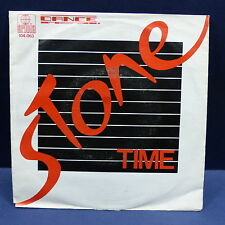 STONE Time DANCE RECORDS 104063