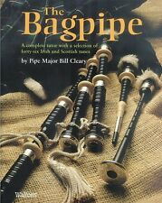 WALTONS THE IRISH BAGPIPES TUTOR BOOK NEW CELTIC FOLK LEARNING