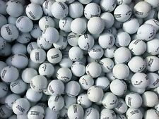 New listing 1200 Callaway range balls A/B Grade, Practice, Shag, Hitaway Golf FREE FREIGHT