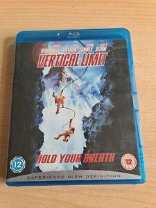 Vertical Limit (Blu-ray, 2007)
