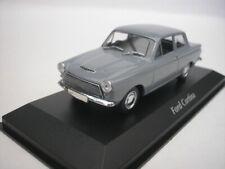Ford Cortina Mk I 1962 Gray 1/43 maxichamps 940082000 New
