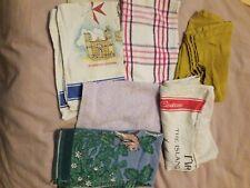 Tea Towels Bundle