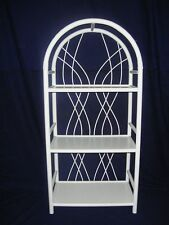 RATTAN RATTAN NUOVO MADE IN GERMANY COLORE BIANCO R 356 RB