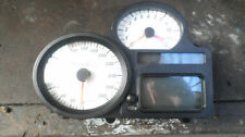 BMW Motorcycle Instrument Clusters
