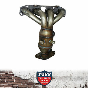 Nissan X-Trail Xtrail T30 Standard Manifold & Catalytic Cat Converter Assembly