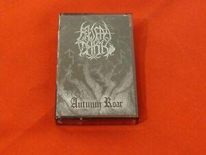 Raven Dark - Autumn Roar 1995 FS06MC Frostscald Records 2006