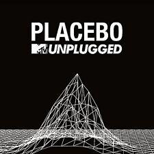 PLACEBO MTV UNPLUGGED 180 GRAM 2LP VINYL ALBUM SET (2015)*FREE UK P+P*