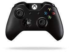 Microsoft Xbox One Wireless Bluetooth Controller Black
