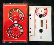 Twin Whips - s/t (USA), Tape