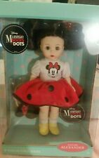 "New ListingRl � Madame Alexander *�New�* 8"" Doll * Rocks the Dots Wendy *71550*"