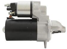 Starter Motor fit Holden Barina TM engine A14NET 1.4L Petrol 13-15
