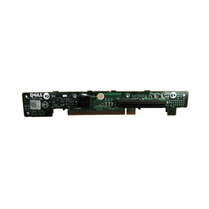 Dell PowerEdge R610 PCIe Left Riser PCI Express Board X387M 0X387M