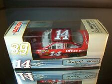 Tony Stewart #14 Bass Pro Shops Mobil 1 2013 Chevrolet SS Lionel 1:64 Red Roof