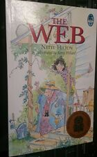 The Web by Nette Hilton Kerry Millard 0207172455