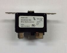 ~Discount HVAC~ SE90295 - Smart Electric Fan Relay SPDT 240V