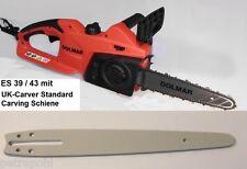 Carvingsäge Dolmar ES-39 25cm Standard Elektro Kettensäge Carving Holzschnitzen