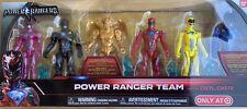 Power Rangers Team With Goldar!Target Exclusive!