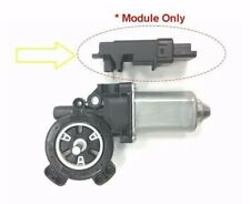 RENAULT MEGANE 2 WINDOW REGULATOR MOTOR MODULE WITH ONE-TOUCH ANTI-PINCH COMFORT