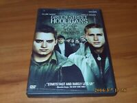 Green Street Hooligans (DVD, Widescreen 2006)