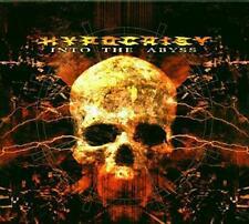 Hypocrisy - Ino The Abyss - Reissue (NEW CD)