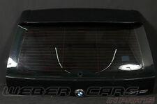 org BMW X5 E53 Heckklappe Kofferraum Heckdeckel Heck-Klappe hinten rear lid flap