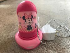 Minnie Mouse Plug in night light and torch bedside light