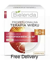 Bielenda Professional Age Therapy Lifting RF Radiofrequency Day/Night Cream 40+