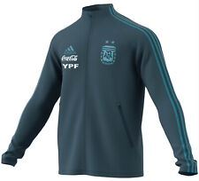 SUPER RARE 2020 Adidas AFA Argentina  Anthem Jacket  (Large)