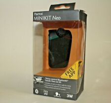 Parrot MiniKit Neo in car bluetooth Hands free kit NEW