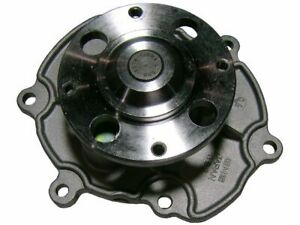 Water Pump For 2005-2011 Cadillac STS 3.6L V6 2006 2009 2007 2008 2010 Q399XC
