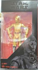 Star Wars Black Series C3PO 6 Inch Figure