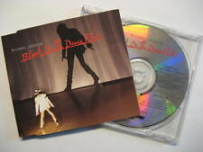"MICHAEL JACKSON ""BLOOD ON THE DANCE FLOOR"" - MAXI CD - 4 SONGS"