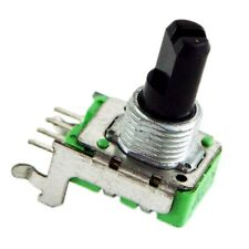 Marshall amp potentiometer 11mm 200k linear PC mount