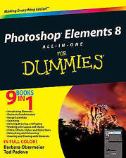 Photoshop Elements 8 All-in-One For Dummies-ExLibrary