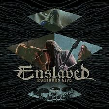 Enslaved - Roadburn Live (Green Vinyl) [New Vinyl LP] Colored Vinyl, Green, UK -