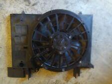 Volvo 850 Turbo Cooling Fan 6842765