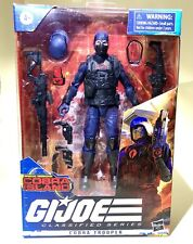GI Joe Classified Cobra Island Trooper Target Exclusive New Sealed In Box