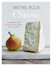 Cheese-Michel Roux