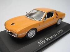 RBA Alfa Romeo Montreal - IXO 1/43 cochesaescala