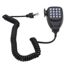 For Kenwood Car Radio TM-261A TM-271A Mobile Radio Mic DTMF Speaker Microphone