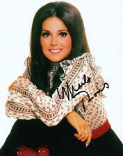 MARLO THOMAS.. Alluring Actress (That Girl) SIGNED