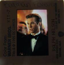 BATMAN FOREVER CAST Val Kilmer Jim Carrey Nicole Kidman 1995 SLIDE 36