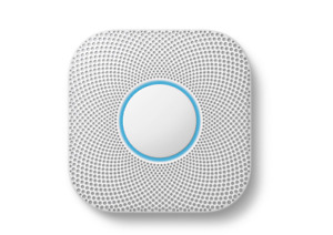 Nest Protect - Battery Smoke and Carbon Monoxide Alarm