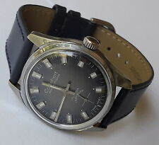 Vintage CORTEBERT WEHRMACHTSWERK INCABLOC UT6325 Military Swiss Wristwatch