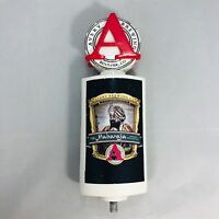 """Avery Brewing The Maharaja Imperial India Ale Beer Keg Tap Handle 8"""""""