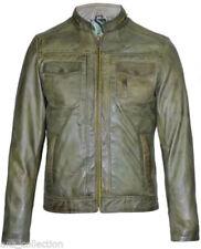 Jacken in Größe XS aus Leder
