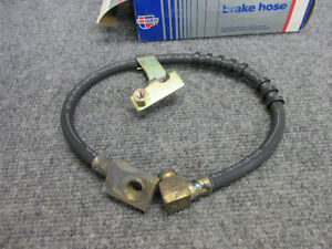 1980s Chrysler, Plymouth, Dodge, Dodge Truck Brake Hydraulic Hose SP6637