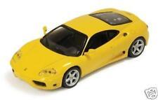"Ferrari 360 Modena ""Giallo"" 1999 (Ferrari Collection 1:43 / FER017)"