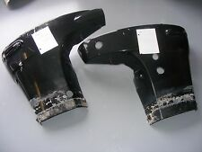 2003 to 2009 Suzuki outboard engines, lower cowling-90 and 115 HP
