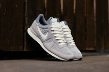 half off edd90 657a7 Nike Internationalist Grey Blue White size 9. 828041-004. air max flyknit  tan